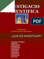 Investigacion Cientifica (1)