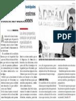 12-03-15 Crearía Adrián centros contra las adicciones