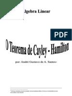 Teorema de Cayley-Hamilton - por