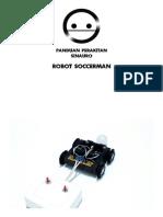 Panduan Perakitan SINAURO Robot Soccerman