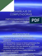 SESION_Particionar_y_formatear.ppt