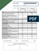 Segpa Dossier Evaluation