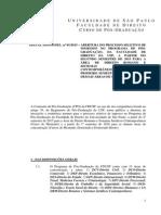 Edital Mestrado Direito 2015/2016