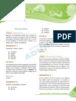 UNMSM 2013-II Solucionario Habilidades PDF