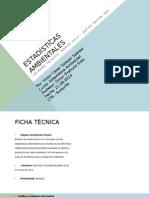 Estadísticas Ambientales- Salazar Salazar Victor