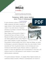 Ciro-Un Dinosauro Italiano