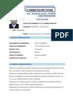 Cv Gomez Canchihuaman Rolando