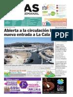 Mijas Semanal Nº626 Del 13 al 19 de marzo de 2015