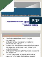 Pert 1 Manajemen Proyek Gambaran Umum