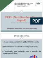 131991648 NRTL Non Random Two Liquid