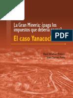El caso Yanacocha