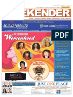 Indian Weekender 13 March 2015