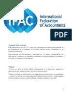 historia IFAC