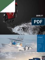2015 Evinrude Catalog