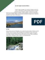 Áreas Naturales Protegidas de La Región Noroeste de México