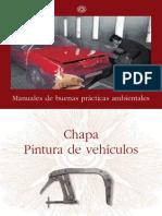 Gn Chapa Pintura de Vehiculos