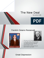the new deal ppt