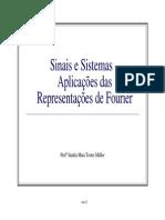 Sandramuller-capitulo4 Sinais e Sistemas