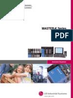PLC LS(LG) MASTER K