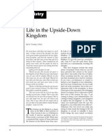 Upside Down Kingdom - Tim Keller