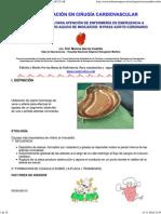 Instrumentación en Cirugía Cardiovascular