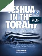 TorahClub2 Yeshua in Torah