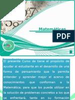 Matematicas CECYTEV
