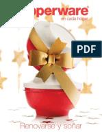 Tupperware 201501 PDF