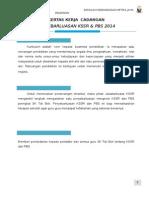 Kertas Kerja Penyebarluasan Kssr Pbs BARU