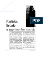 Poulantzas e Os Partidos Do Brasil