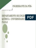 Manual PQI - Ingressantes