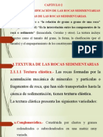 Presentacion Petrologia Sedimentaria Cap II 2014 (1)