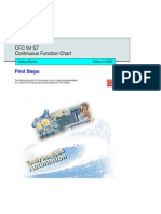 CFC - First Steps