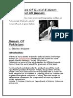 Biographies of Quaid
