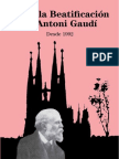 Hacia la beatificacion de antonio Gaudi.pdf