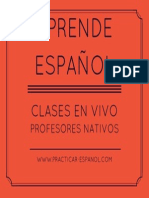 A Prende Español
