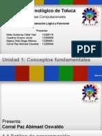 Unidad 1 Conceptos Fundamentales