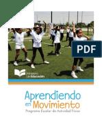 Aprendiendo en Movimiento 2015