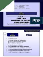 Tema 02 Sistemas de Fuerzas Concurrentes (1)