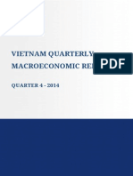 Vietnam Quarterly Macroeconomic Report