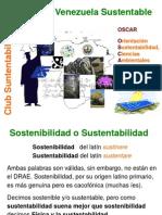 Física Sustentable Club OSCAR