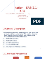 srs(2.0-3.3)ppt