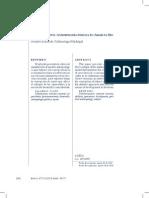 El Sujeto Activo. Antropologia Politica en Amartya Sen (Andres Saldarriaga)-Libre
