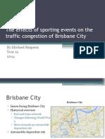 traffic congestion (v4)
