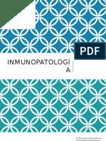 Inmunopatología