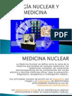 Energía Nuclear y Medicina