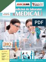Supliment Medicina de Laborator 2013
