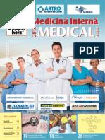 Supliment Medical Medicina Interna 2013