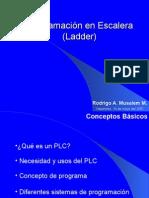 Programacion Ladder