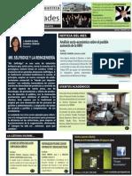 SOCIEDADES - febrero - 2015